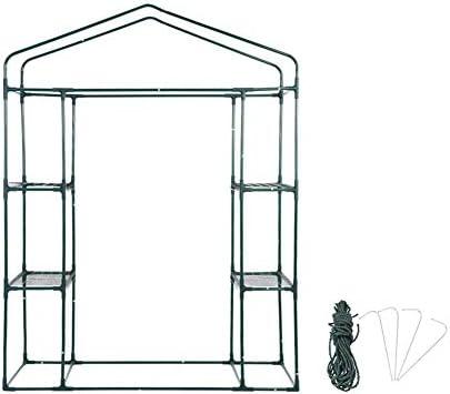CHHDガーデン温室、家庭用植物保護屋内屋外植物の成長のための温室