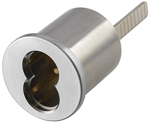 (Yale K680X1-3/8 SFIC HSG L/CRE x 626 Rim Cylinder Housing for SFIC, Core Not Included, 1 3/8