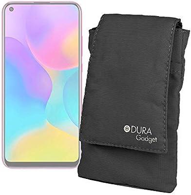 DURAGADGET Funda Acolchada Compatible con Smartphone Energizer ...