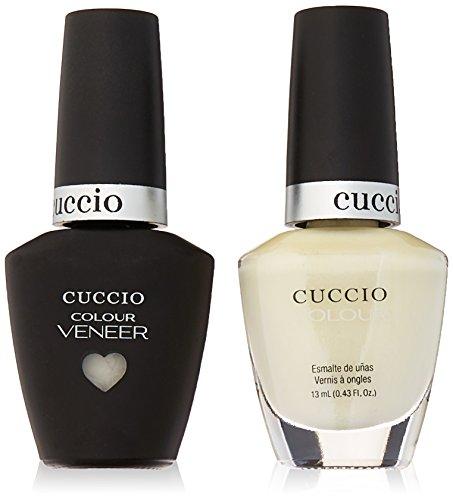 Cuccio Matchmakers Verona Lace Kit Nail Polish