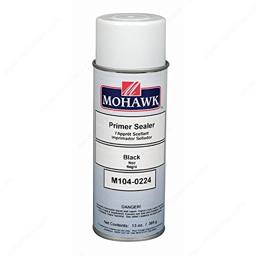 Primer Sealer for Wood, Finish White Enamel Primer Sealer