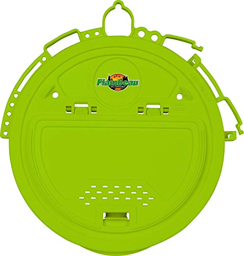 bait bucket lid - 1