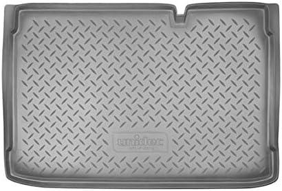 Sotra Protection de Coffre pour Opel Corsa D HB Bagages et Animaux de Compagnie Tapis de Coffre antid/érapant sur Mesure pour Le Transport de Courses