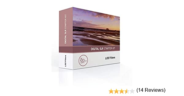 Lee Filters - Kit de filtros para cámara réflex Digital: Amazon.es ...