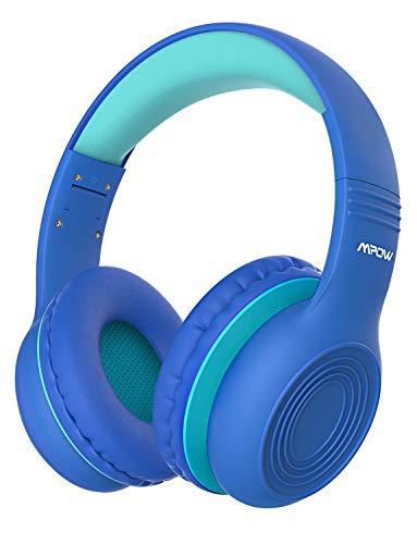 Mpow CH6 [2019 New Version] Kids Headphones Over-Ear/On-Ear