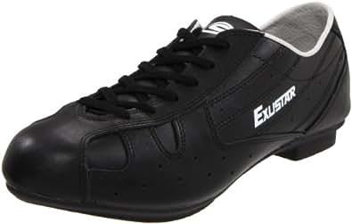 Exustar Men's SRT707 Touring Shoe,Black,37 EU/4.5 M US