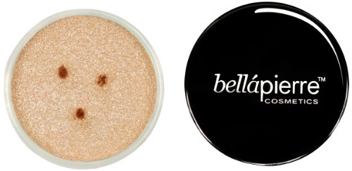 Bella Pierre Shimmer Powder, Champagne, - Bella Champagne