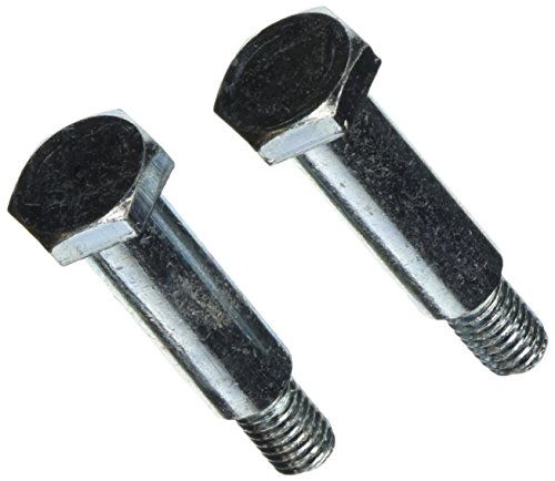Maxpower 335987C Steel Wheel Bolts, 2 count 10 Piece Pdq Display