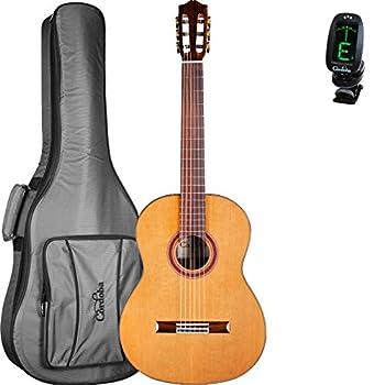 Classical & Nylon-String Guitars