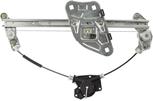 - Cardone Select 82-45026A New Window Lift Regulator
