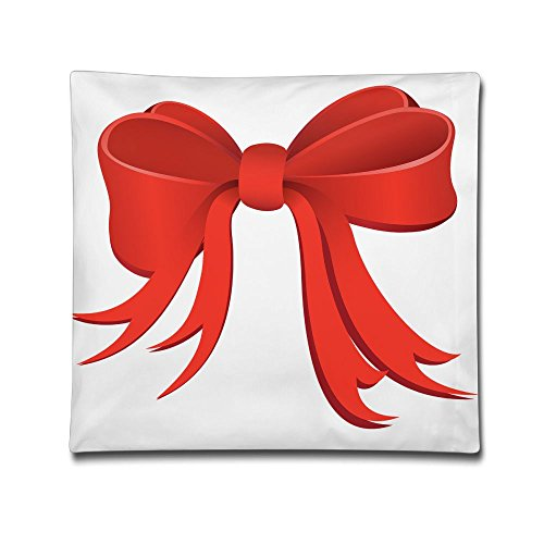 Phyllis Walker Pillow Shams Necktie Square Throw Pillow Case