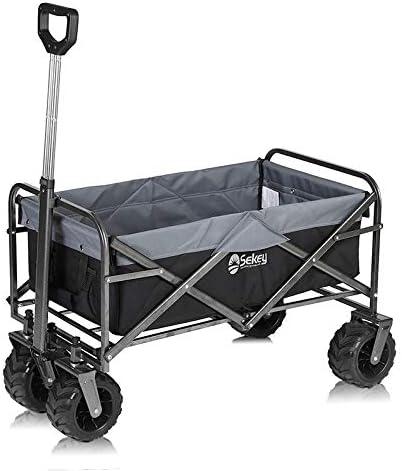 Sekey Updated Version Folding Wagon