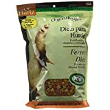 Hartz Alimento Huron / Ferret Diet, 1 Kg, 1 Count