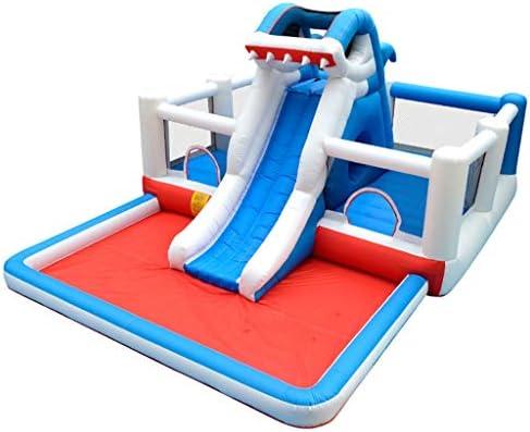 Castillos hinchables Al Aire Libre para Niños Parque De Juegos ...