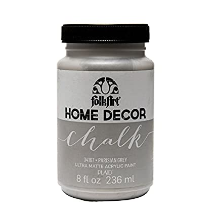 Amazon Com Folkart Home Decor Chalk Furniture Craft Paint In