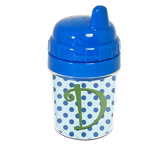 (Create Your Own Photo Sippy Cup (5 oz, Royal)