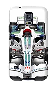 Durable Protector Case Cover With Vehicles Car Hot Design For Galaxy S5