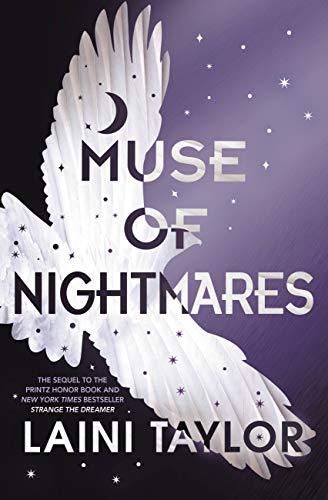 (Muse of Nightmares (Strange the Dreamer Book 2))