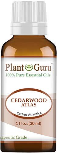 Cedarwood (Atlas) Essential Oil 1 oz /