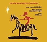 Man of La Mancha by Man of La Mancha-Original Broadway Cast [2012] Audio CD