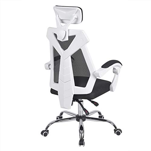 Amazon Com Auag Gaming Chair Racing Office Chair High