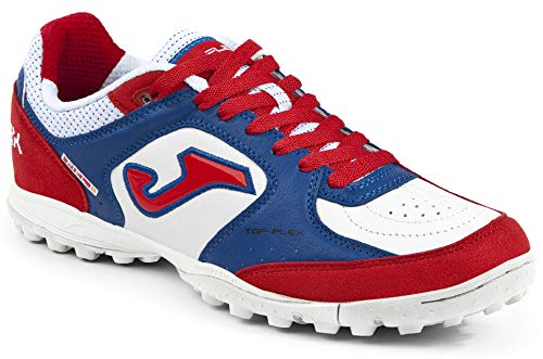 Chaussures Joma Flex Multicolor 801 Top Tf HwTqBHZx1