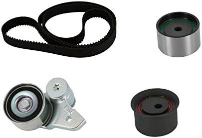TB335K1 Timing Belt Tensioner Kit CRP ContiTech