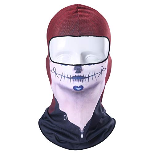 New Pattern Balaclava Snowboard Biker Neck Warmer Hats