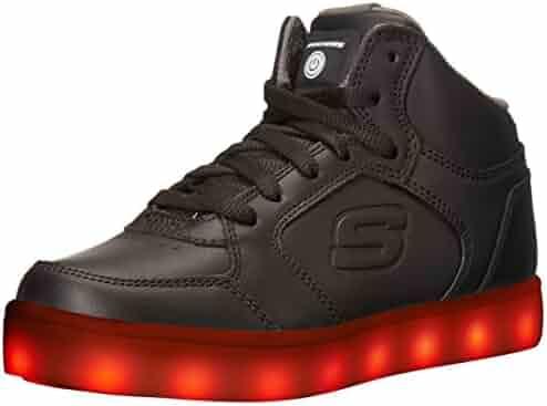 Skechers Kids Boys Energy Lights Sneaker