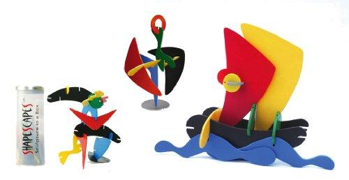 Sculpture in a Box - Miro Sculpture