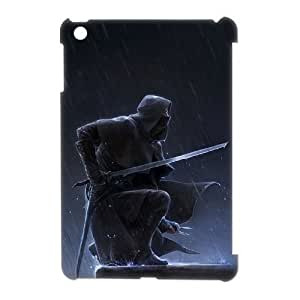 Soldier Phone Case For iPad Mini [Pattern-1]