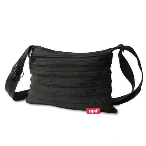 d53d2e431c New Original Zipit Shoulder Bag in Black  Amazon.co.uk  Office Products