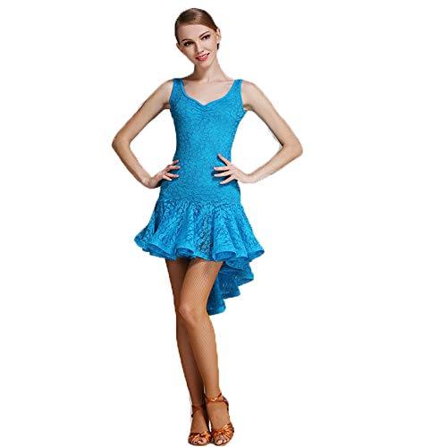 Danza Ballerina Vestito New Abiti Rosa Donne Ztxy Flapper Balletto 1920s Cocktail Costume Stylegatsby Blue Nappa Partito Paillettes Abito Deco Blu Art Fata Glam Paisley Tutu UAqxR1q
