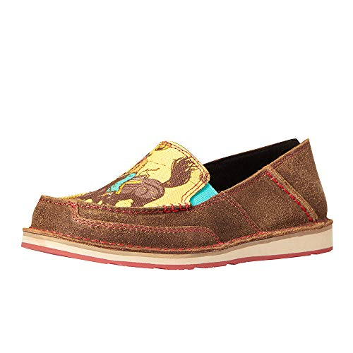 Ariat Women's Cruiser Slip-on Shoe Casual