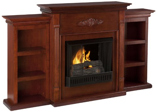 fireplace case - 6