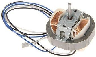 DeLonghi Motor Ventilador motoventilatore caldobagno Vertical ...