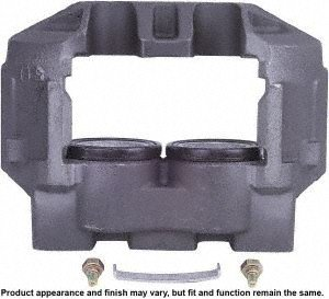 Cardone 18-8004 Remanufactured Domestic Friction Ready (Unloaded) Brake Caliper