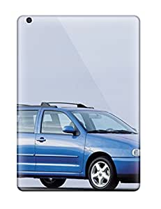 Ideal Case Cover For Ipad Air(1999 Volkswagen Polo Variant), Protective Stylish Case 3809954K19369345