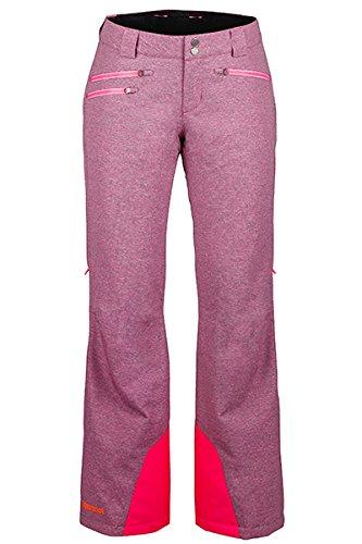 Marmot, Wm's Stardust Pant, Kinetic Pink Heather, Gr. M