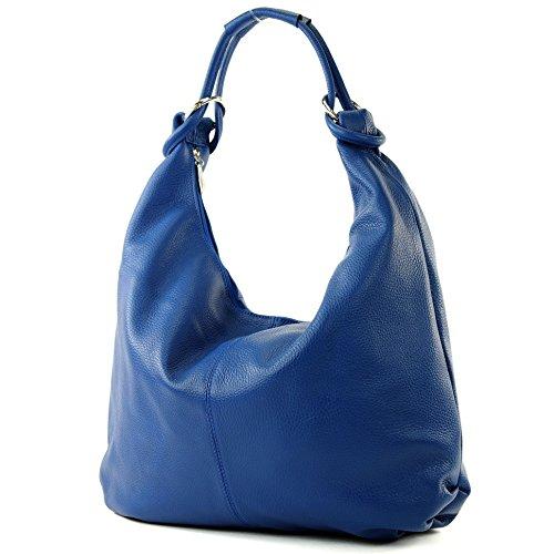 femme Made Cabas pour Blau Italy qt6StP