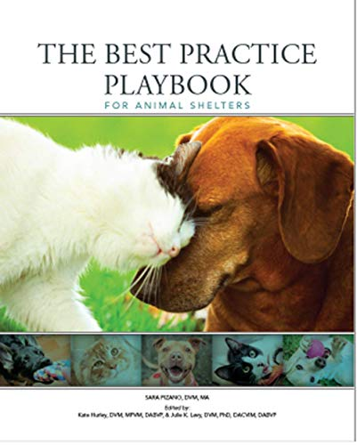 The Best Practice Playbook for Animal Shelters