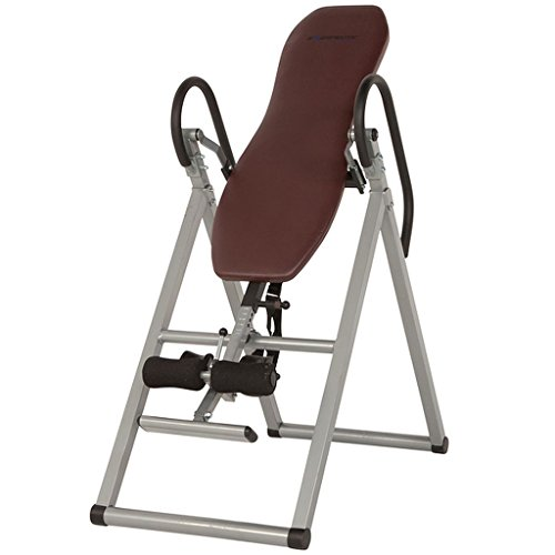Inversion Table, Eases Pain Caused By Stress, Fatigue Or Staying Sedentary For Long Periods Of Time by Exerpeutic