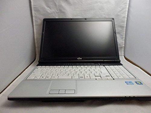 富士通LIFEBOOK E742 E FMVNE6J1E Core i7-3520M 2.90GHz 4096MB 250.00GB Pro(32bit)