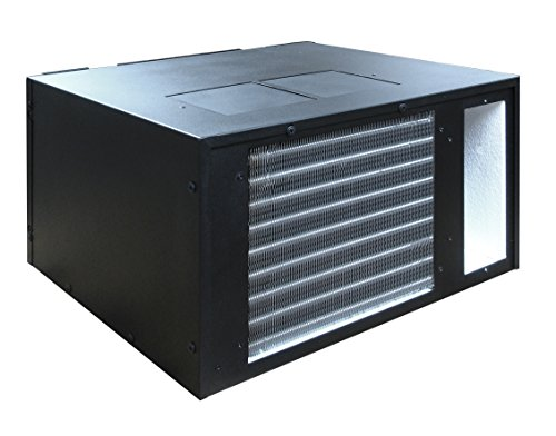 Vinotemp WM-1500-HTD Wine-Mate Self-Contained Cellar Cooling System, Black by Vinotemp (Image #2)