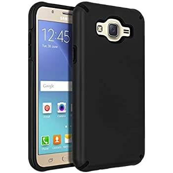 Amazon.com: Samsung Galaxy J7 (2016) Case, Incipio DualPro ...