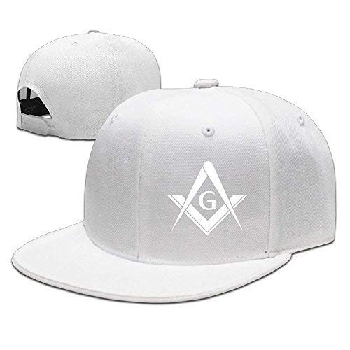 ROKS-ASD Blank Mesh Adjustable Snapback Cotton 6-Panel Trucker Hat Cap 120 -