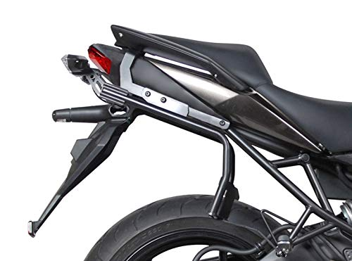 SHAD D0B35K0VR60IF-IN Kawasaki Versys 650 10-15 Sh35 Cases 3P System Side Mount and Inner Bags