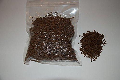 Product image of Kens Premium Catfish Pellets 1 lb.