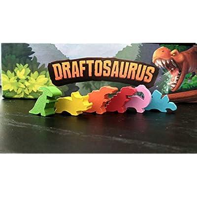 Ankama Draftosaurus: Toys & Games