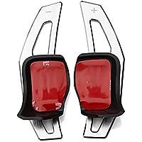 Paletas de aluminio para volante para Golf 5